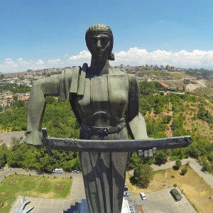 Մայր_Հայաստան_հուշարձան