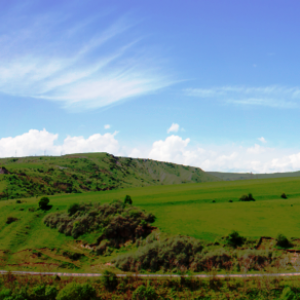 Panorama_from_syunik_province