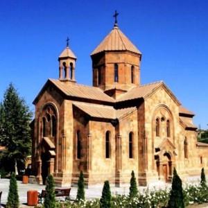 Նորքի_Սբ._Աստվածածին_եկեղեցի
