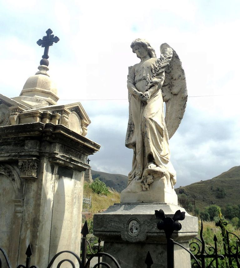 Archangel,_Vanadzor