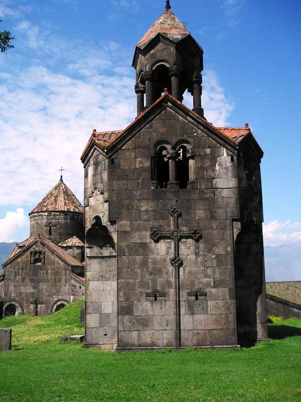 Haghpat-zvonik