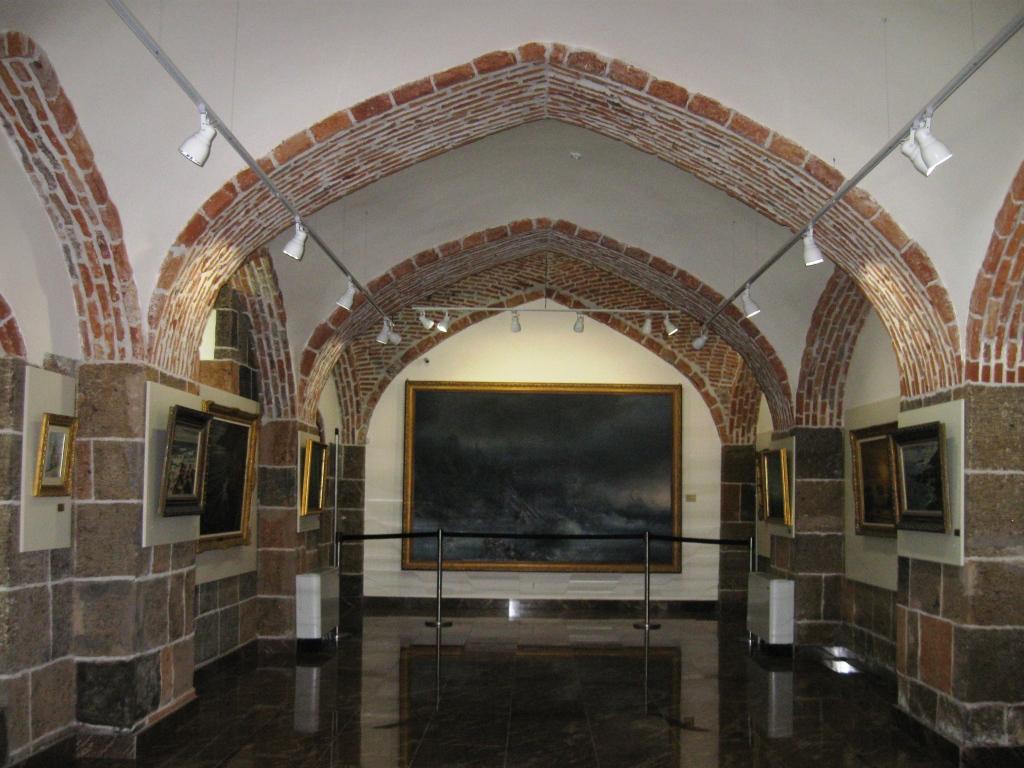 Ruben_Sevak_museum3