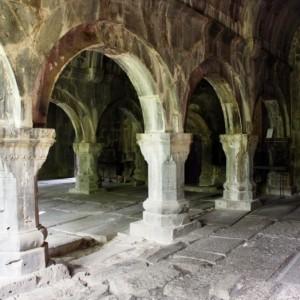 Sanahin_Interior3