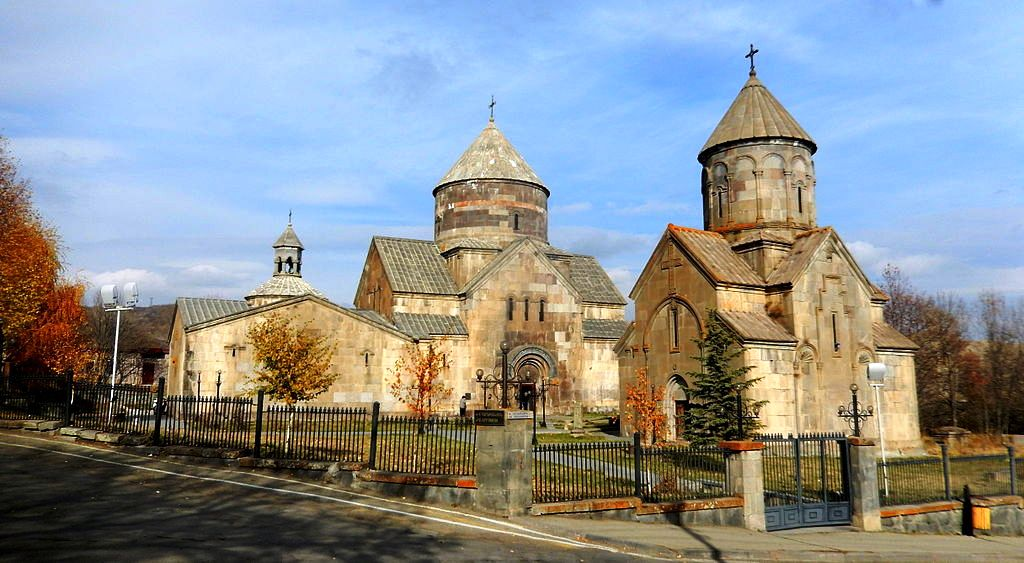Kecharis_Monastery_Tsakhkadzor