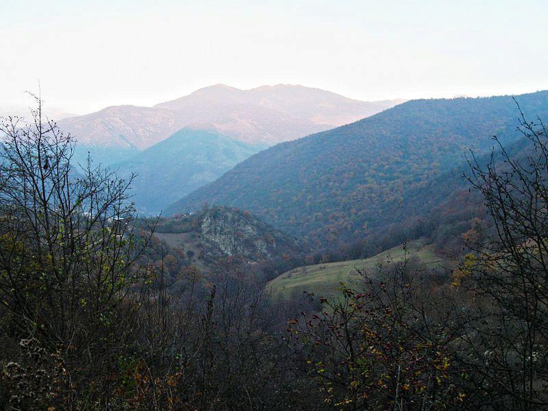 Գուգարաց_լեռները