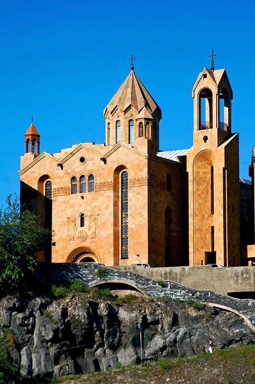 St.Sarqis