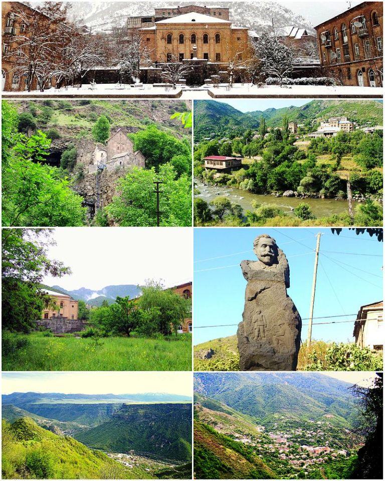 Tumanyan_coll.,_Armenia