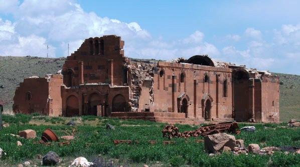 Yererouk_Basilica