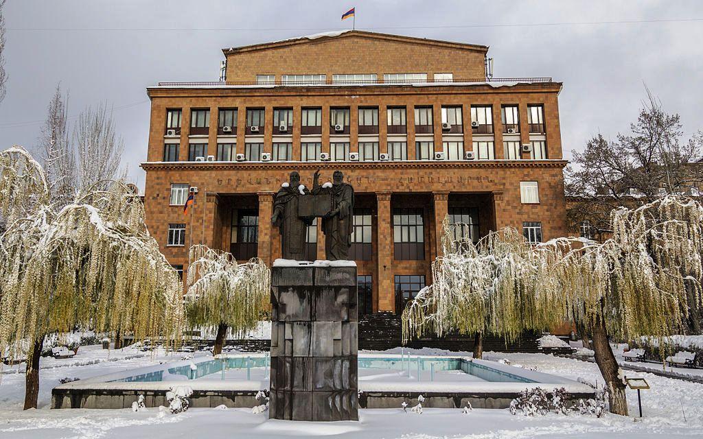 Yerevan_State_University