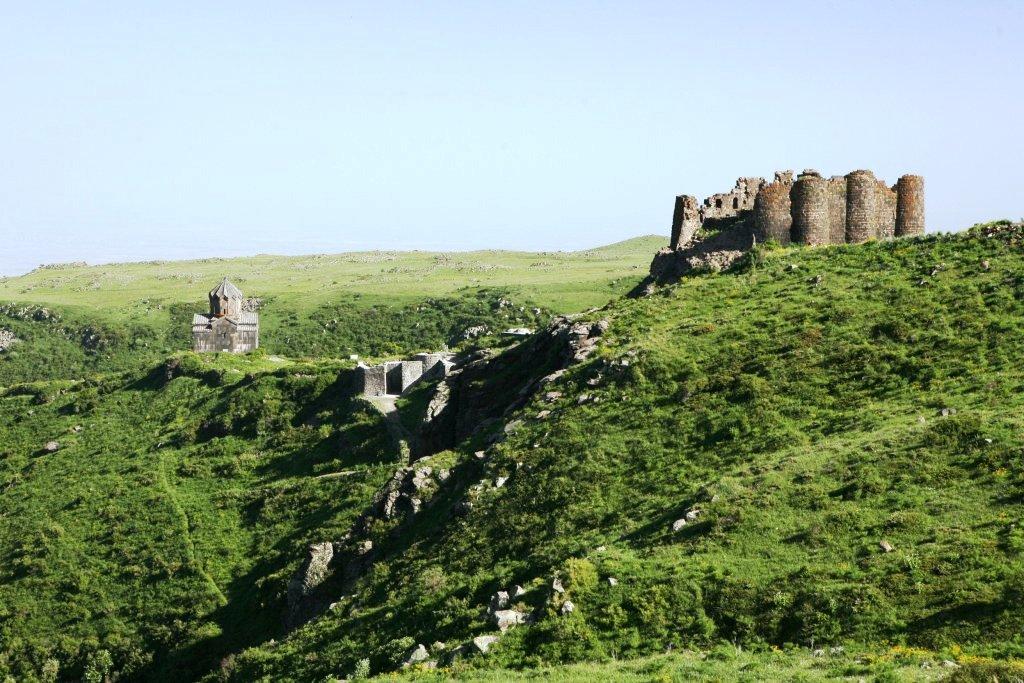 Amberd_Fortress8