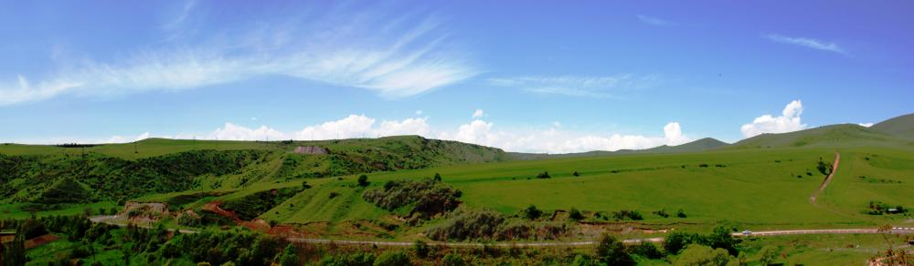 Panorama_from_syunik_province