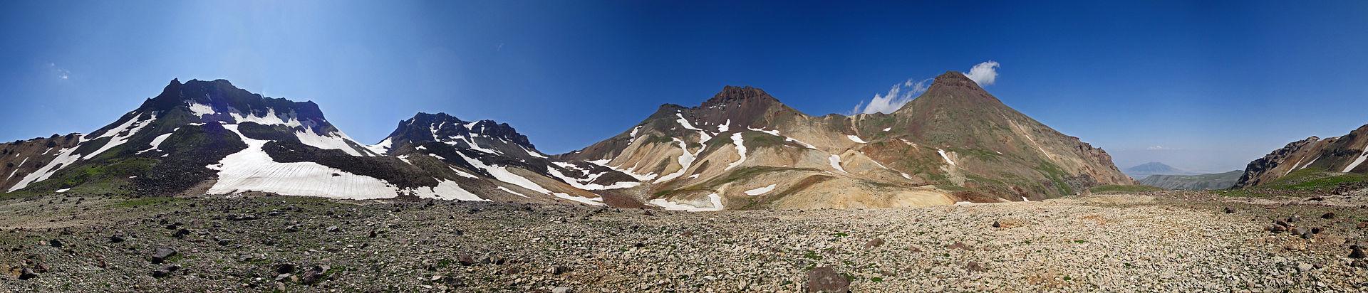 Peaks_of_Aragats